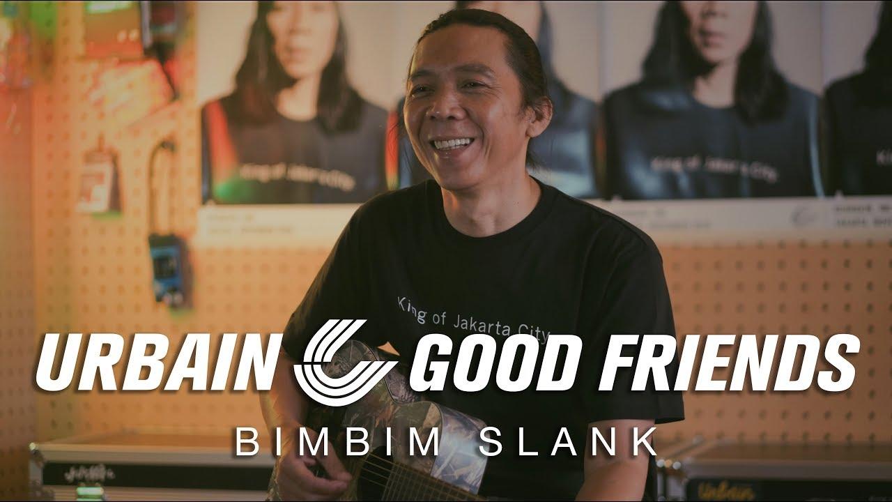 Bimbim Slank Berbicara Narkoba Politik Jakarta