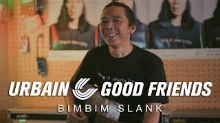 BIMBIM SLANK BERBICARA NARKOBA, POLITIK & JAKARTA