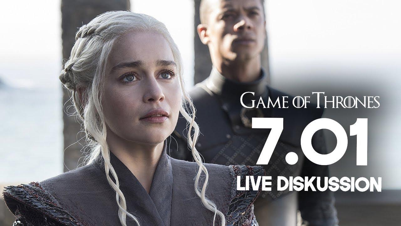 Game Of Thrones Staffel 1 Folge 5