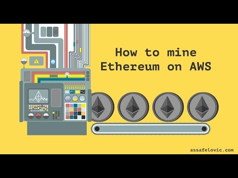 How To Start Mine Ethereum In 5 Min