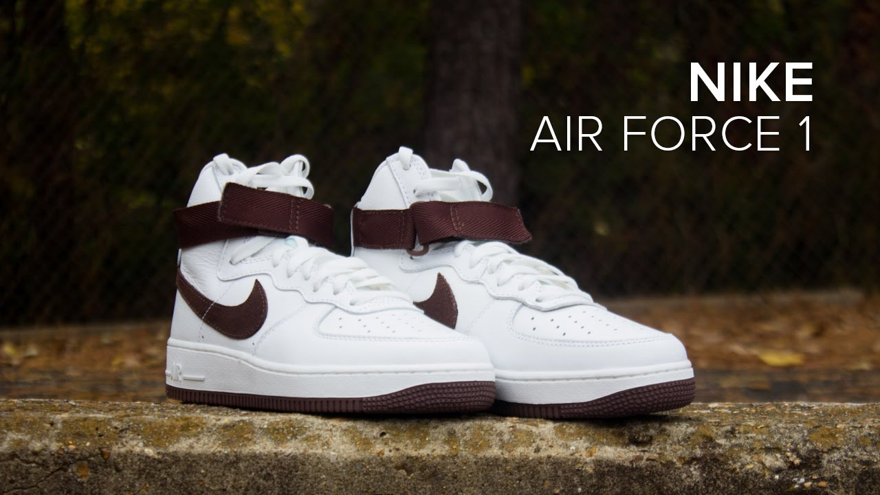 history of nike air force one | Benvenuto per comprare | www