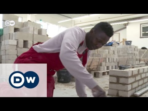 Projects for Migrants in Berlin | Made in Germany