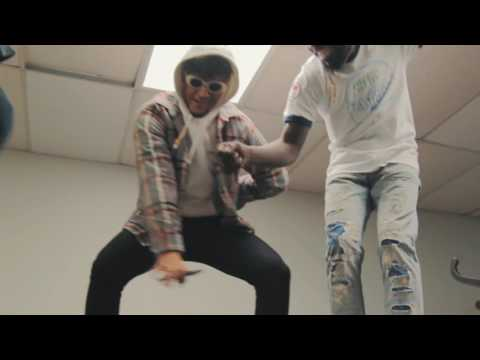 FATBOY SSE x LAR$$EN - Dancing Diamonds (Shot By @RoyalSkoob)