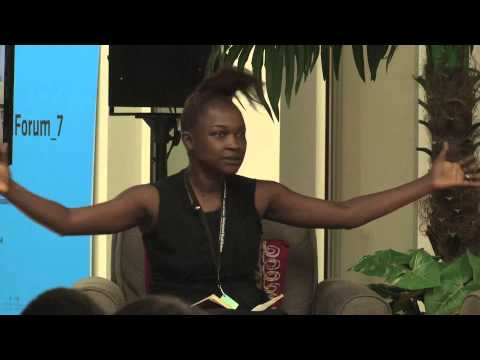 Global Art Forum_7: MENA_1 (Oscar Guardiola-Rivera, Elif Batuman, Koyo Kouoh, & Ala Younis)