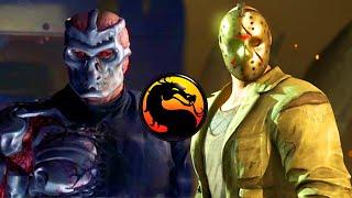 "JASON IS THE BEST - Mortal Kombat X ""Jason Voorhees"" Gameplay (MKX Online Ranked)"