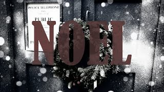 Doctor Who - Noel