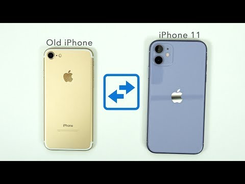how-to-backup-old-iphone-&-restore-to-iphone-11-(setup-process)
