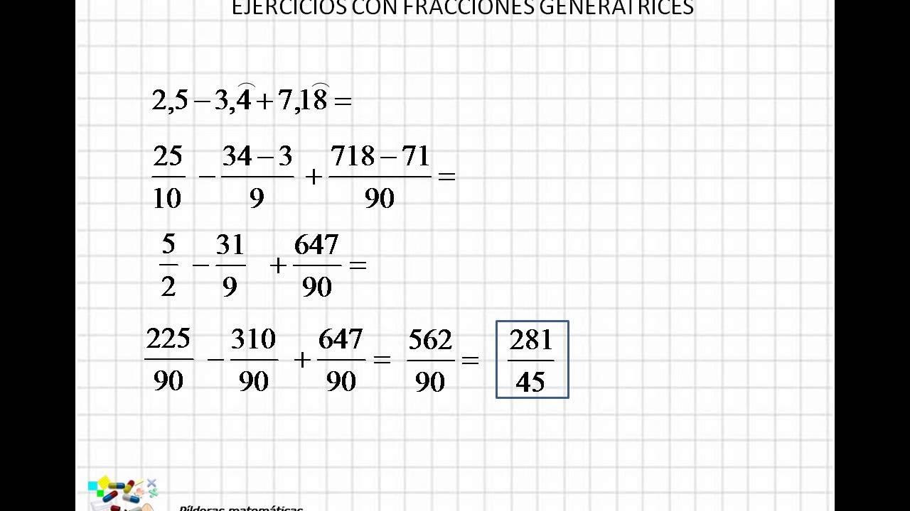 ejercicios matematicas 3 eso santillana pdf