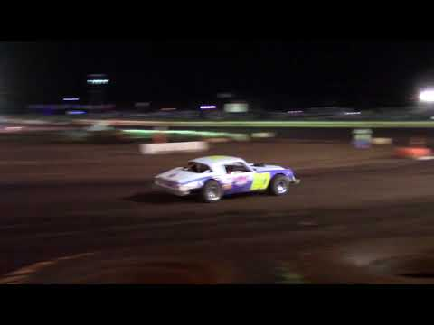 Bill Miles Trophy Dash 8/31/18 King of the Dirt Paradise Speedway Maui