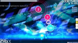 Sky Dance - Feint - Osu! Hard
