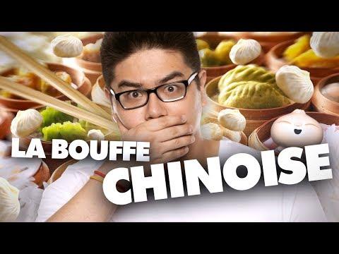 LA BOUFFE CHINOISE - LE RIRE JAUNE