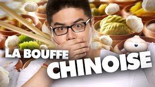 La Bouffe Chinoise Le Rire Jaune