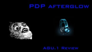 pdp afterglow agu 1s review