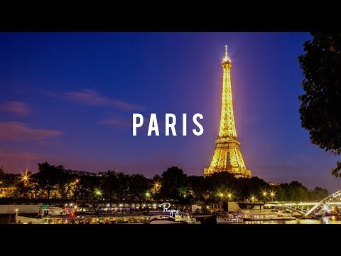 """Paris"" - Dark Trap Beat 