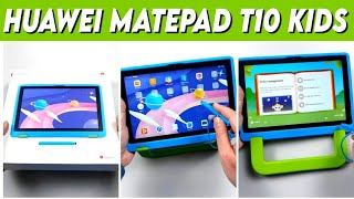 Preview Huawei MatePad T10 Kids Edition - Indonesia #Shorts