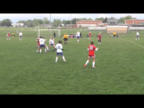 2014 Indiana State Cup: Fort Wayne Sports Club 98G Force v. Tigers 98G