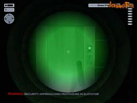 Hitman 2: Silent Assassin - Mission 12 - The Jacuzzi Job  