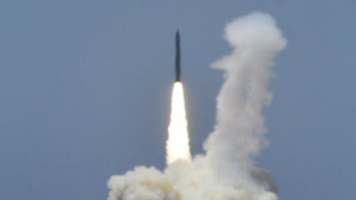 US successfully tests anti ballistic missile system for first time