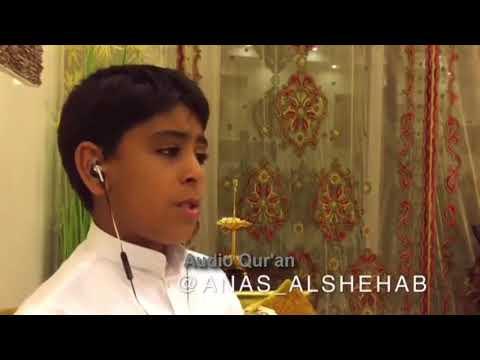 bacaan-al-quran-sangat-merdu-bikin-merinding---anas-alshehab-|-audio-qur'an