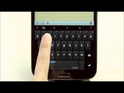 TouchPal X Keyboard Full Tutorial