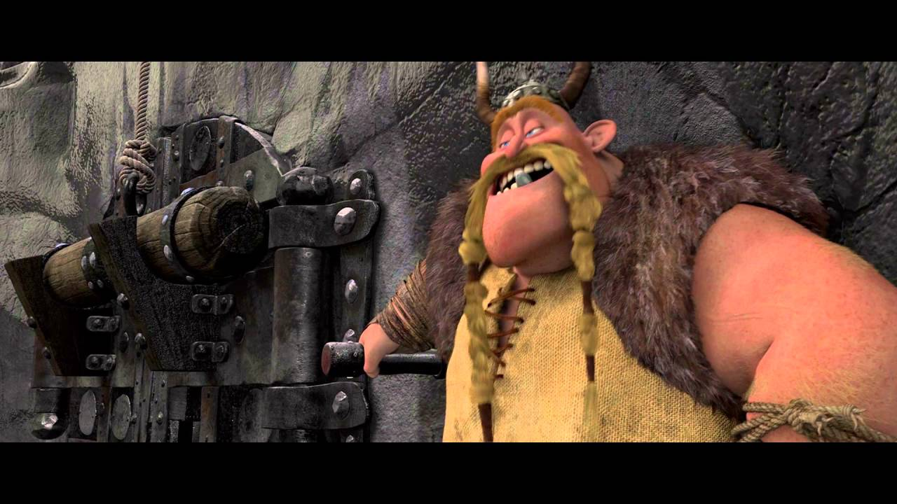 Gobber how to train your dragon 5 1 16 youtube gobber how to train your dragon 5 1 16 ccuart Images