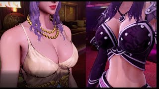 vuclip Fist Of The North Star Lost Paradise: Nightclub & Lyla Scenes
