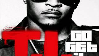 T.I - Go Get It Instrumental