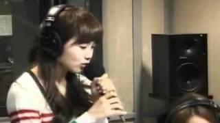 A Pink - EunJi singing Bo Go Ship Da @ Heechul Youngstreet Mp3
