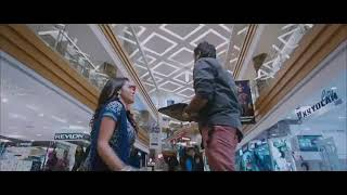 💞Nee En Uyiril Agum Puthiya Ragam💞   Mazhaikkulle Song Official Video   Puriyaatha Puthir