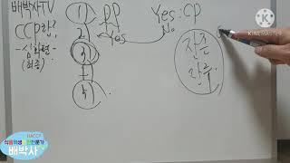 CCP란 무엇인가?(haccp을 중심으로 3단계 심화편…