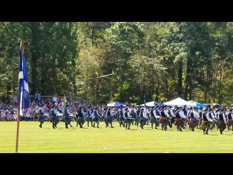 2017 Ligonier Highland Games