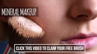FREE Sakura Make-up Brush Thumbnail