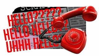 """Every Time Phone Guy Says """"Hello"""" ( Five Nights At Freddy's 1-3 )"""