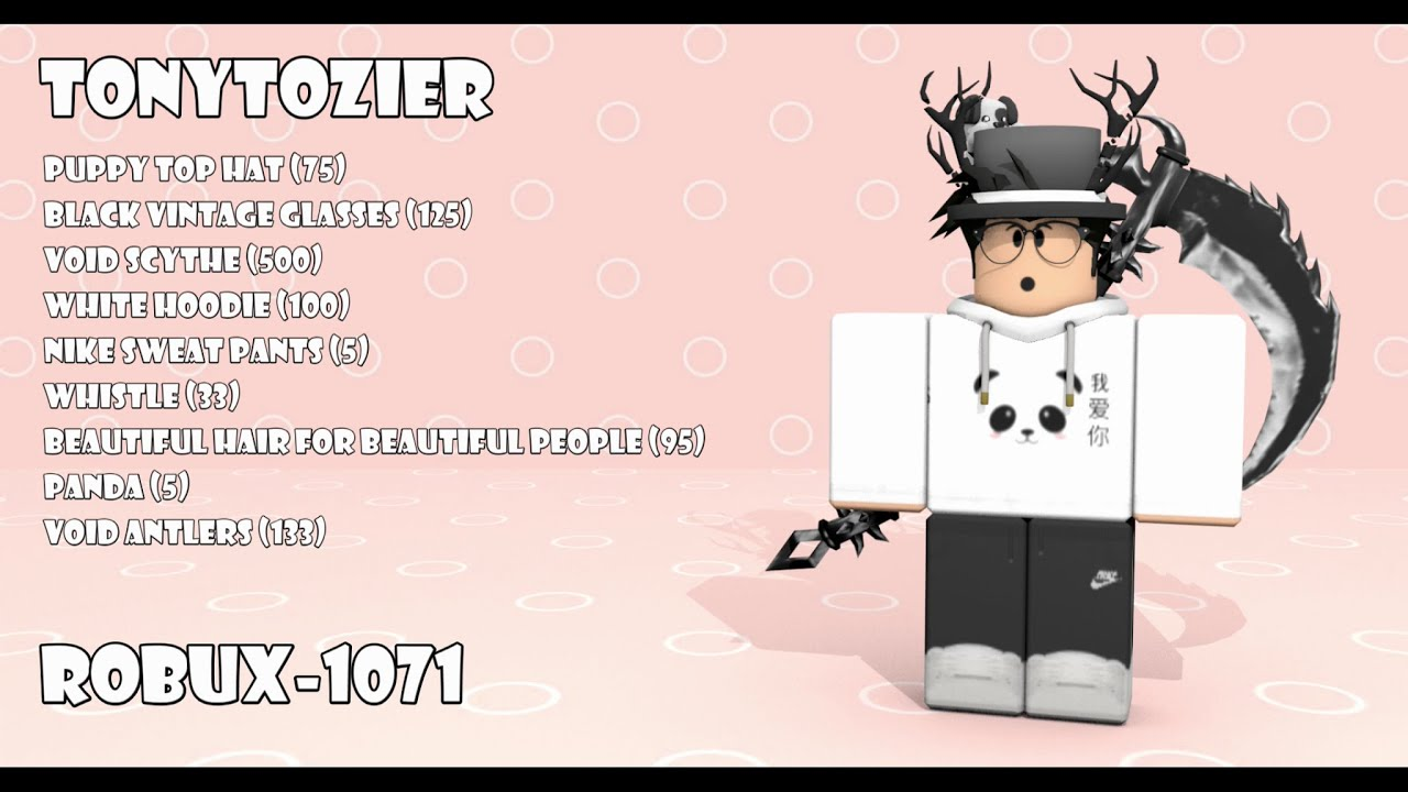 Best Roblox Boy Outfits 2021