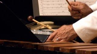 Bela Bartok: Sonata for Two Pianos and Percussion - La Jolla Music Society