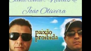 João Oliveira  cantando o mato grosso e mati  ...hj segunda voz  da dupla  Sandromar e João Oliveira