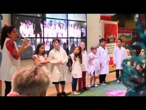"""<h3 class=""""list-group-item-title"""">Los chicos narran en La Feria del Libro</h3>"""