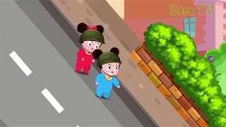 MICKEY MOUSE:  Phim hoạt hình thiếu nhi