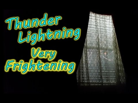 Create A Raining Window Effect Prop | Disneyland's Haunted Mansion Ride Inspired Idea For Halloween