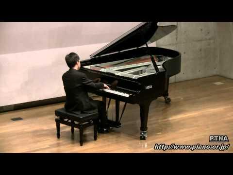 ブラームス/6つの小品,Op.118 第3番 バラード ト短調/pf.関本昌平