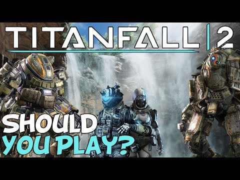 new matchmaking titanfall
