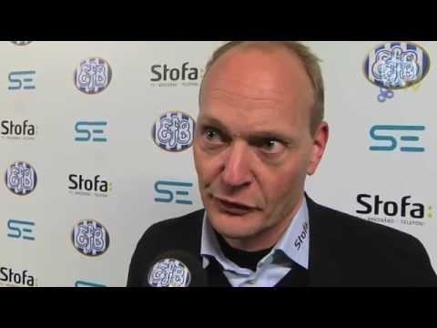 Niels Frederiksen: Det var en 3-0-kamp, der endte 0-0