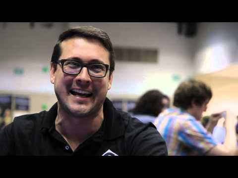 Alex Davy Interview - X-Wing / Armada - GenCon 2015