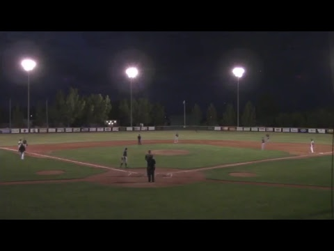 Swift Current 57's Host Weyburn in Game 1 of WMBL Eastern Final