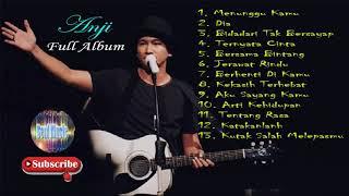 Gambar cover LAGU MP3 ANJI FULL ALBUM