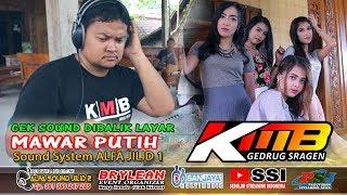 Cek Sound Dibalik Layar Kmb Alfa Sound Sanjayamultimedia Live Banyutarung MP3