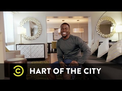 Hart of the City - Kevin Hart - Welcome to the Penthouse
