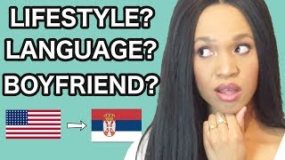 My Opinion Living in Serbia... 2 Years Later (American living in serbia)