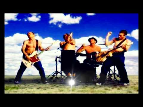 Red Hot Chily Peppers - Top 10 songs  ~ 2006 HQ