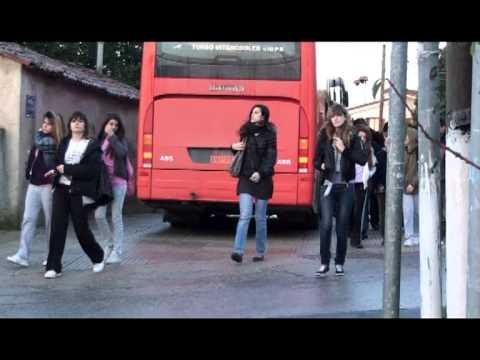 A school day in greece